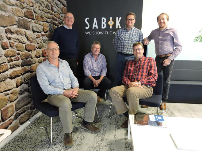 SABIK MARINE AND HYDROSPHERE TEAM UP IN THE UK AIDS-TO-NAVIGATION MARKET