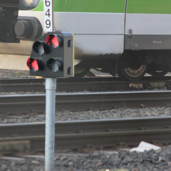 SABIK – one of the first in the world providing LED technology to railway signaling